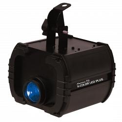 Прожектор American Dj X-Color/LED Plus