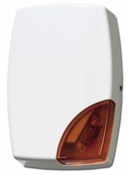 Внешний оптико-акустический оповещатель GE/UTCFS UTC Fire&Security AS508