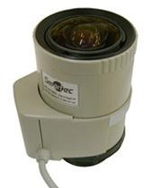 Варифокальный объектив Smartec STL-2712DC