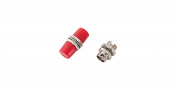 Адаптер волоконно-оптический NIKOMAX NMF-OA1SM-FCU-FCU-2