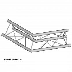 Металлическая конструкция Dura Truss DT 23 C22-L120     120