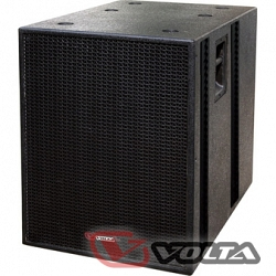 Акустическая система низкочастотная Volta T-REX SUB