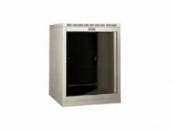 Шкаф стальной на 11 установочных мест Inter-M PR-111NA