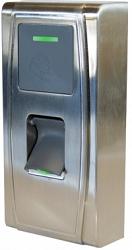Биометрический контроллер-считыватель ZKTeco  MA300