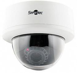 Купольная видеокамера Smartec STC-3514/3 rev.3