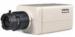 Корпусная видеокамера Honeywell CABC700P