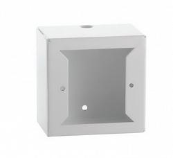 Монтажный бокс для установки регуляторов громкости серии VC AMC mBox