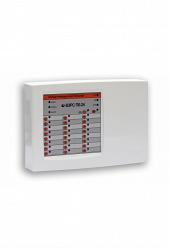 Прибор приемно-контрольный ВЭРС-ПК24 ТРИО-М (версия 3.2)