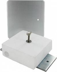 Корпус для врезного монтажа в стену сейсмических извещателей серии SC - Honeywell SC116