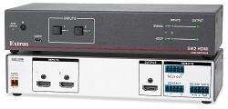 Коммутатор Extron SW2 HDMI with EDID Minder