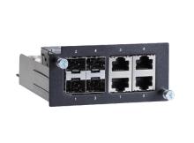Модуль MOXA PM-7500-4GTXSFP