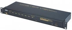 8 портовый KVM переключатель ATEN CS1208A