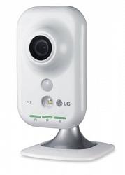 IP камера корпусная, миниатюрная   LG    LW130W