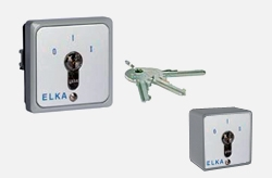 Электромеханическое устройство ELKA Key Sw STR S