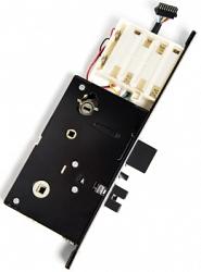 Модуль электромеханического дверного замка Iron Logic Замок 003