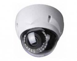 Купольная антивандальная IP камера Hitron NVT-6233D