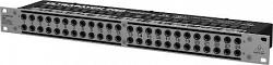 Патч панель Behringer PX 3000