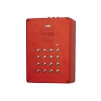 Вызывная IP-панель LPA-8522NAS(A)