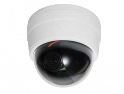 Купольная IP видеокамера Hitron NDX-2221