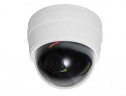 Купольная IP видеокамера Hitron NDX-2231