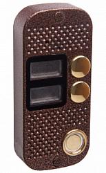Универсальная антивандальная видеопанель JSB-V082 PAL
