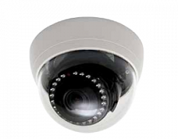 Антивандальная купольная IP камера Hitron NVT-8216R