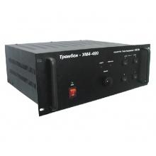 Усилитель мощности 480Вт ТРОМБОН-УМ4-480