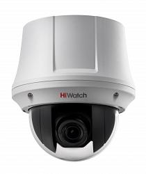 Скоростная поворотная TVI видеокамера HiWatch DS-T245 (4.0 - 92.0, 23х)