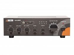 USB-проигрыватель-усилитель Roxton AA-35M