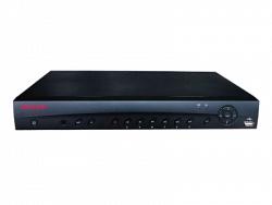 8 канальный IP видеорегистратор Honeywell HEN08102
