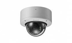 Уличная купольная IP-видеокамера Sony SNC-VM772R