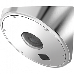 Купольная IP камера Axis Q8414-LVS METAL(0709-001)