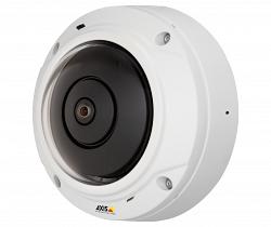 Купольная уличная IP камера 360°Axis M3037-PVE(0548-001)