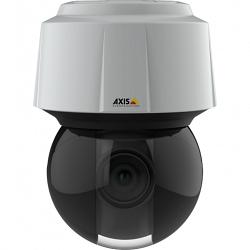 Уличная купольная IP-видеокамера AXIS Q6115-E 50HZ < EUR > (0651-002)