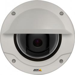 Уличная купольная IP-видеокамера AXIS Q3505-VE 9MM (0618-001)