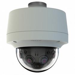 Купольная IP камера 270°Pelco IMM12027-1P