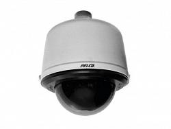 Купольная полноприводная телекамера PELCO SD423-PG-E1(0)-X