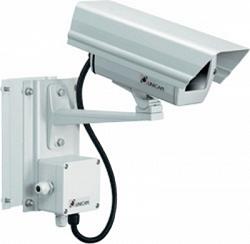 Уличная аналоговая видеокамера Wizwbox UBW MH 150/56-24V