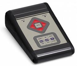 Пульт управления поворотным устройством и объективом Videotec CBZ24
