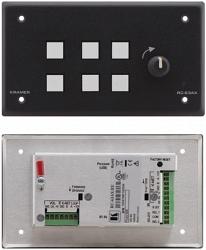 Панель управления Kramer RC-63AX/EU(B)-86