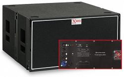 Активный сабвуфер X-Treme XTMISIS/A