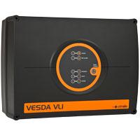 Аспирационный извещатель Vesda VLI-885