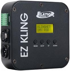 Маппинг интерфейс American DJ EZ Kling