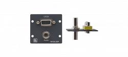Модуль-переходник для VGA  Kramer WXA-2P(B)