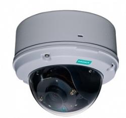 Уличная IP видеокамера MOXA VPort P26A-1MP-T