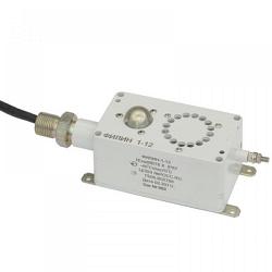 Оповещатель охранно-пожарный комбинированный свето-звуковой ФИЛИН 1-220