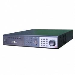8-ми канальный видеорегистратор Smartec STR-0888