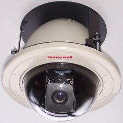 Аналоговая высокоскоростная поворотная камера Honeywell HSD-261PW-FM