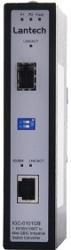 Конвертер Lantech IGC-0101GB-E-AC