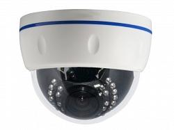 Купольная AHD камера IVUE HDC-ID20V2812-20